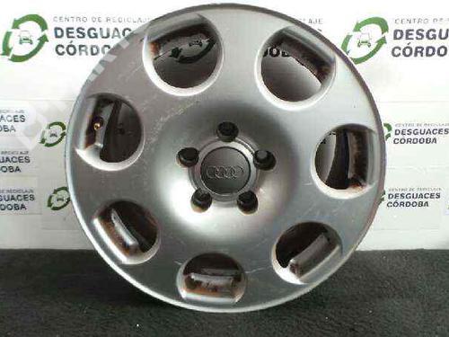 "8E0601025F | 16""PULGADAS | LLANTAS - LLANTA | Fælk A6 (4B2, C5) 2.5 TDI (180 hp) [2000-2005]  6431537"