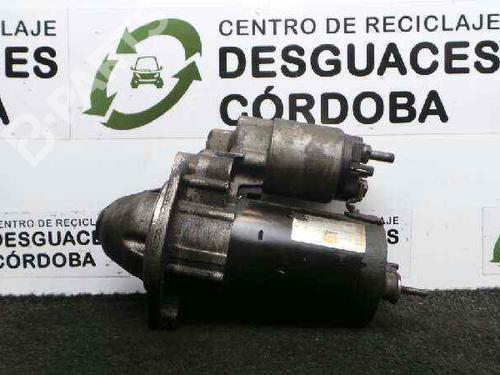 0986016330 | BOSCH | 9.DIENTES | Startmotor A4 (8D2, B5) 1.8 T (150 hp) [1995-2000] AEB 5734707