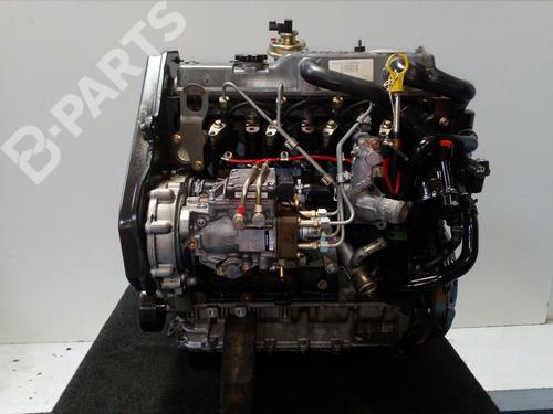 C9DB   BOSCH   90CV   Motor FOCUS (DAW, DBW) 1.8 Turbo DI / TDDi (90 hp) [1998-2004] C9DB 7167028