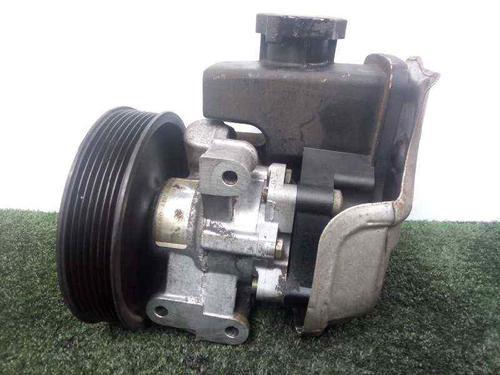 A0034664101 | 120.BAR - ZF | 8706 - Ø POLEA: 143MM - 7.CANALES | Bomba direccion C-CLASS Coupe (CL203) C 180 Kompressor (203.746) (143 hp) [2002-2008]  7185030