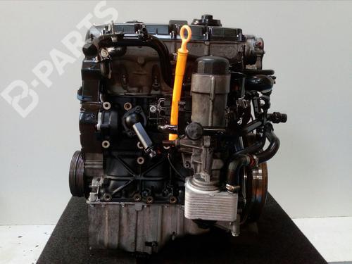 AWX | LUK | 131CV | Motor A4 (8E2, B6) 1.9 TDI (130 hp) [2000-2004] AWX 7067052