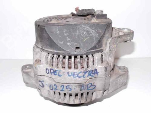 0123505001 - 90356665 | BOSCH | 120A | Generator VECTRA B (J96) 2.0 i 16V (F19) (136 hp) [1995-2000]  5691322