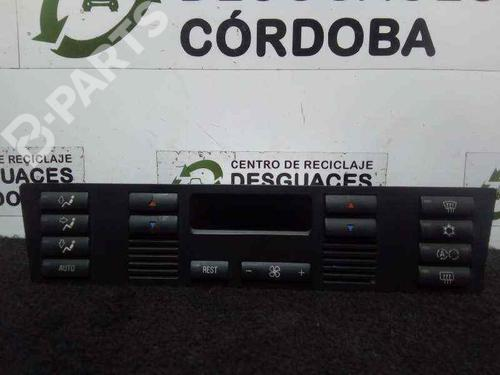64116902542 - 00950353   5.CONECTORES   Klimabedienteil 5 (E39) 525 d (163 hp) [2000-2003]  5744369