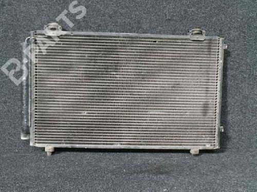 SIN REFERENCIA   Radiateur de ac COROLLA (_E12_) 1.4 VVT-i (ZZE120_) (97 hp) [2001-2007]  5738323