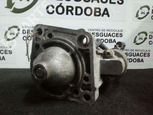 M002T88471 - 04727313AA | MITSUBISHI | Motor de arranque GRAND CHEROKEE I (ZJ, ZG) 2.5 TD 4x4 (Z) (115 hp) [1995-1999]  5698767