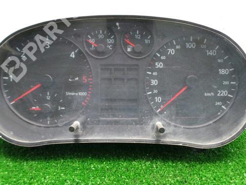 8L0919860D   Cuadro instrumentos A3 (8L1) 1.9 TDI (110 hp) [1997-2001]  7460077