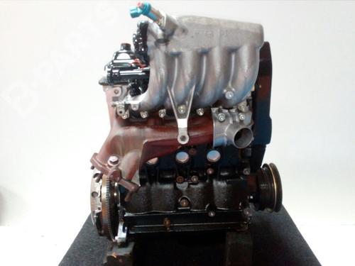ABK   116CV   Motor 80 (8C2, B4) 2.0 E (115 hp) [1991-1994] ABK 7011902