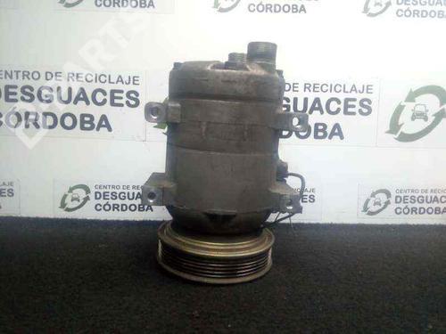 4A0260805AH - 861J722774 | ZEXEL - 6.CANALES | DCW17B | AC Kompressor A6 (4A2, C4) 2.5 TDI (140 hp) [1994-1997] AEL 5745013