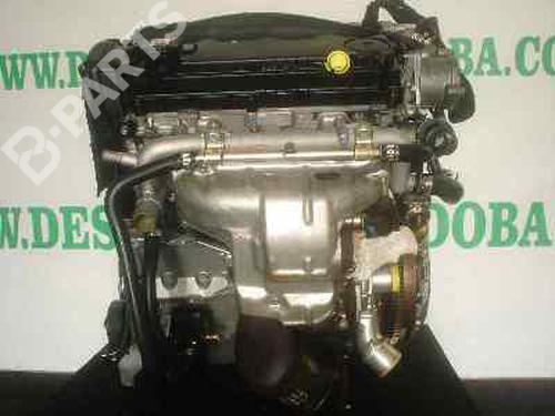 192A3000 - 192A3.000 | Motor STILO (192_) 1.9 JTD (192_XE1A) (115 hp) [2001-2006]  5737430