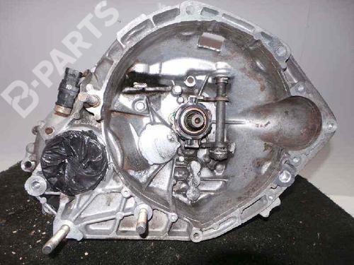 MANUAL   5.VELOCIDADES   Caixa velocidades manual MAREA (185_) 1.6 100 16V (103 hp) [1996-2002]  5691851