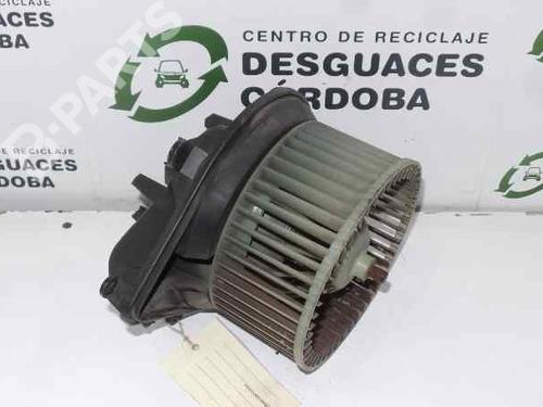 210681233F - 740471233F   2.SERIE - BEHR - 2.PIN   SIN.RESISTENCIA   Varmvifte XSARA (N1) 2.0 HDi 90 (90 hp) [1999-2005]  5692110