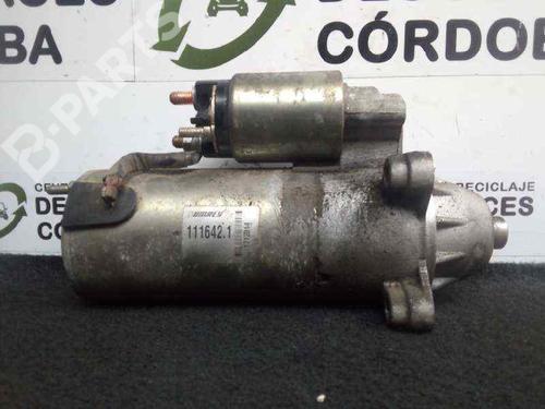1116421 | 10.DIENTES | Starter FOCUS (DAW, DBW) 1.8 TDCi (100 hp) [2002-2004] FFDA 5699454