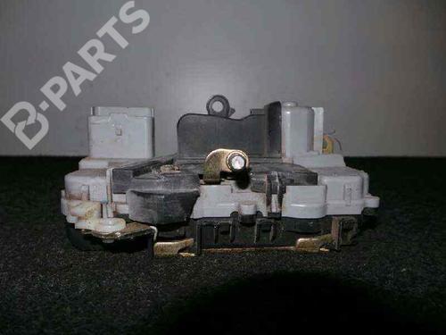 6 PINES | Høyre foran lås XSARA PICASSO (N68) 1.6 HDi (109 hp) [2004-2011]  5690849
