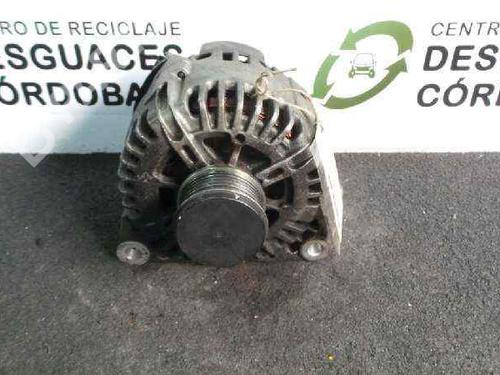 TG15C053 - 9646321780 - CL15 | 150AH - VALEO | POLEA.EMBRAGUE - 6.CANALES | Generator XSARA PICASSO (N68) 1.6 HDi (109 hp) [2004-2011]  5744867