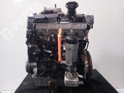 ATD   LUK   101CV   Motor A3 (8L1) 1.9 TDI (110 hp) [1997-2001]  8135491