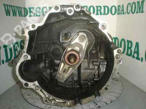 CTE | 32898 | Manual Gearbox A4 (8D2, B5) 1.8 T (150 hp) [1995-2000]  5692930