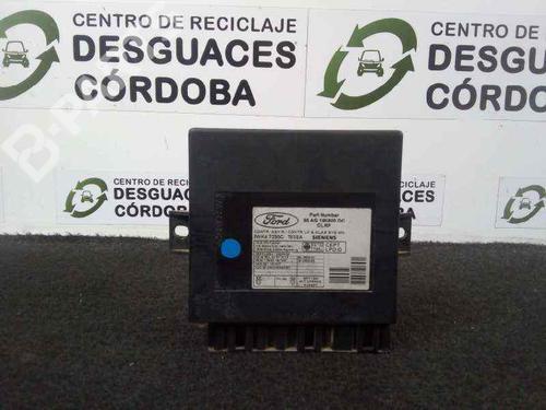 5WK47230C - 98AG15K600DC | SIEMENS | Electronic Module FOCUS (DAW, DBW) 1.8 Turbo DI / TDDi (90 hp) [1998-2004] C9DA 5717292