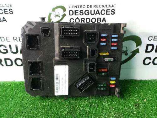 S118085220E - 9653667680 - BSIE0200   SIEMENS   BSIE0200   Øvrige styreenhet XSARA PICASSO (N68) 2.0 HDi (90 hp) [1999-2011]  6298229