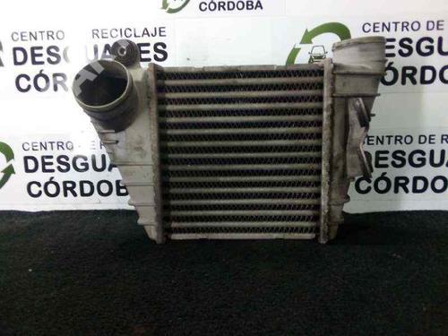 1J0145805D - 862319R - IA1068   Intercooler GOLF IV (1J1) 1.9 TDI (110 hp) [1997-2004]  6602544