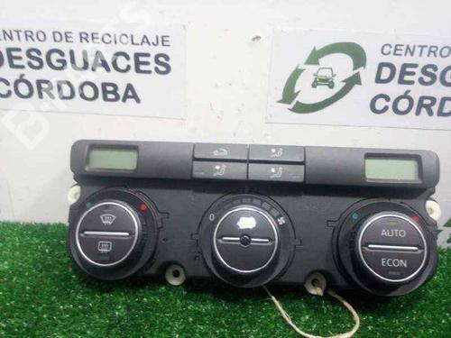 74641450 | Comando chauffage GOLF V (1K1) 1.6 FSI (115 hp) [2003-2008] BLF 5735190
