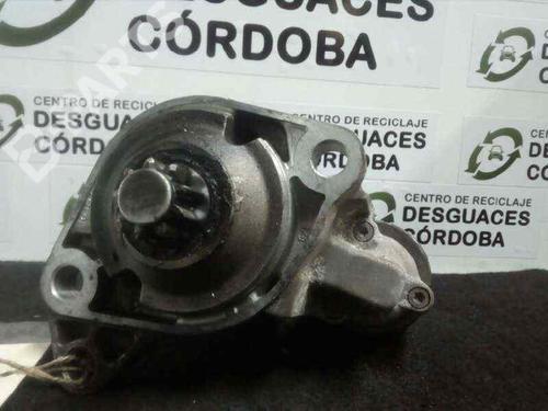 0001121006 | BOSCH | Startmotor A3 (8L1) 1.6 (102 hp) [2000-2003] AVU 5695276