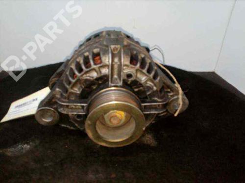 0124415015 | BOSCH | 105AH | Alternateur 147 (937_) 1.6 16V T.SPARK (937.AXA1A, 937.AXB1A, 937.BXB1A) (120 hp) [2001-2010]  5705295
