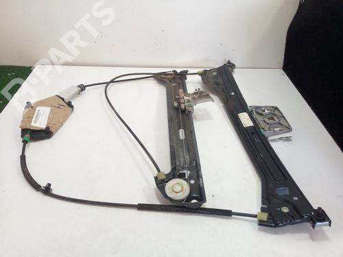 8T0837461C   ELECTRICO   SIN.MOTOR   Elevalunas delantero izquierdo A5 (8T3) 2.0 TDI (170 hp) [2008-2012]  7985704