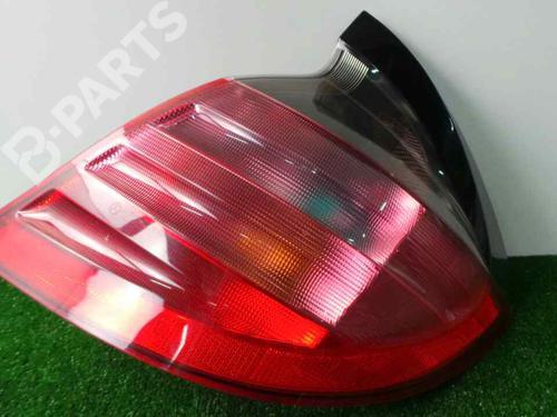 A2038200664 | Piloto trasero derecho C-CLASS Coupe (CL203) C 180 Kompressor (203.746) (143 hp) [2002-2008]  6983200