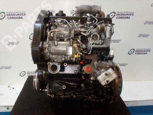 1Z   BOSCH   90CV   Motor A4 (8D2, B5) 1.9 TDI (90 hp) [1995-2000] 1Z 5700209