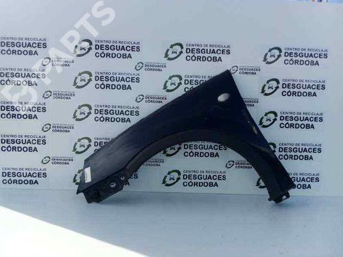 AZUL | Forkjerm venstre CORSA C (X01) 1.7 DI (F08, F68) (65 hp) [2000-2009] Y 17 DTL 5704577