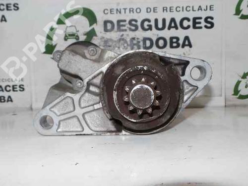 0001121016 - 02T911023E   BOSCH   10.DIENTES   Motor de arranque POLO (9N_) 1.2 12V (64 hp) [2001-2007] AZQ 5732052