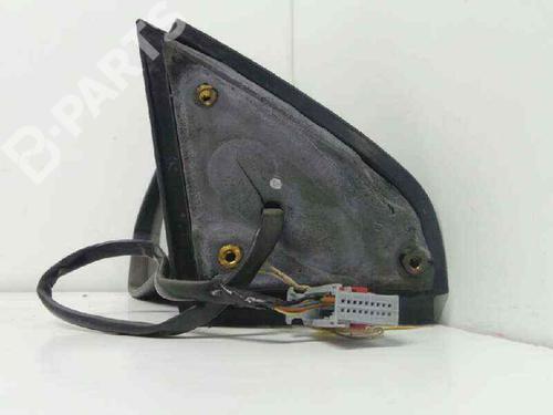 Ryggespeil venstre FIAT STILO (192_) 1.6 16V (192_XB1A) ELECTRICO | NEGRO | 32782009