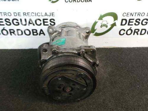 1106F - SD7V161106F | SANDEN - 6.CANALES | SD7V16 | AC Kompressor 806 (221) 1.9 TD (90 hp) [1995-2002]  5744501