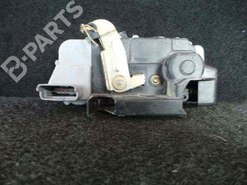 913778 | Venstre bak lås XSARA PICASSO (N68) 2.0 HDi (90 hp) [1999-2011]  5706157