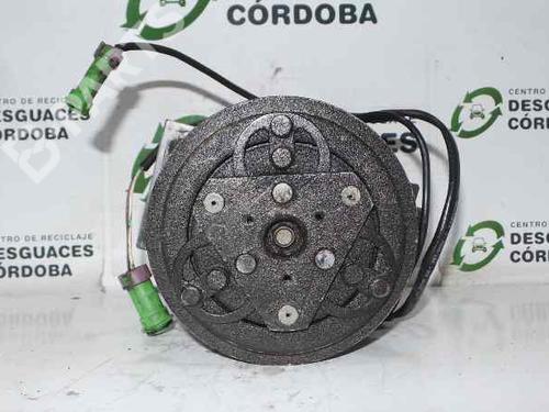 4A0260805AD - 5060310484 | ZEXEL | DCW17B | Klimakompressor A6 (4A2, C4) 2.5 TDI (140 hp) [1994-1997]  5712600