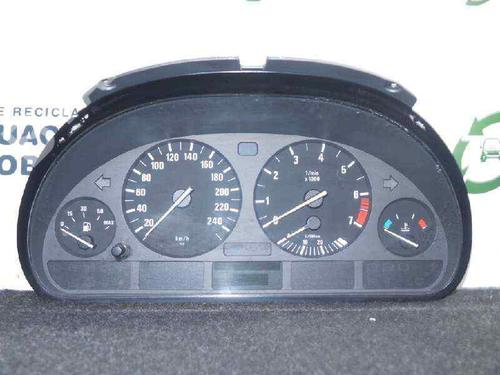 62118372359 - 110008735025   VDO   Quadrante 5 (E39) 523 i (170 hp) [1995-2000]  5697109