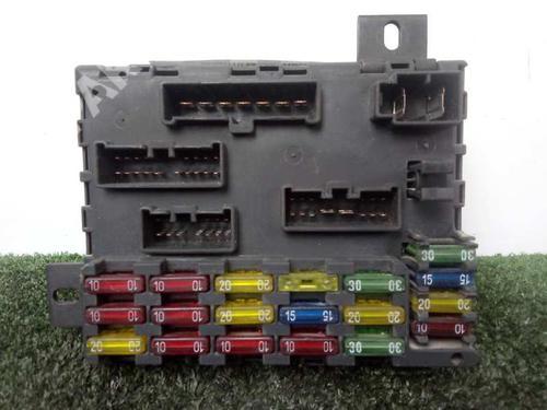 60679160 - 156036165 -  A223 | Boîte à Fusibles 156 (932_) 1.9 JTD (932B2) (105 hp) [1997-2000]  7091663