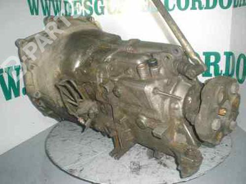 HDN | 94250 | Manuell girkasse 5 (E34) 525 td (115 hp) [1993-1995]  5747730