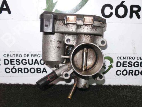 0280750095 - 030133062C   6.PINES   BOSCH   Borboleta de admissão IBIZA II (6K1) 1.4 (60 hp) [1999-2002] AUD 5715578