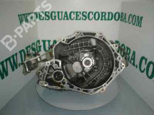 F17W355 | 5 VELOCIDADES | MANUAL - BOMBIN HIDRAULICO | Manuell girkasse CORSA C (X01) 1.7 DTI (F08, F68) (75 hp) [2000-2009]  5690242