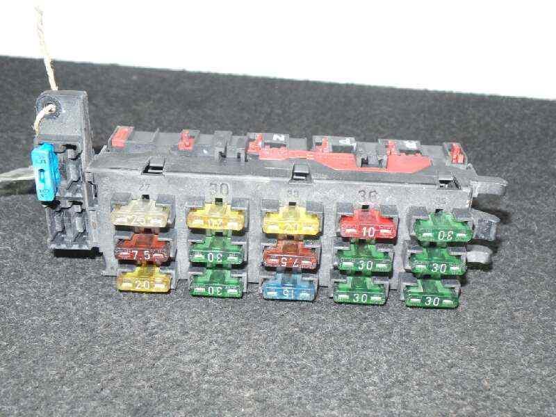 Fuse box MERCEDES-BENZ S-CLASS (W140) S 350 Turbo-D (140.134) 1405450601 -  08554314 | LK | B-PartsB-Parts