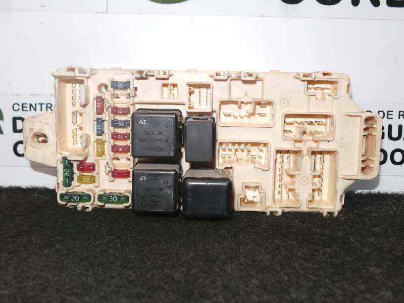 fuse box mitsubishi pajero pinin (h6_w, h7_w) 2.0 gdi (h67w, h77w) 0g040557    b-parts  b-parts