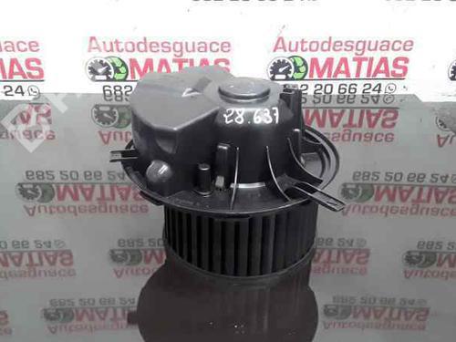 PQ35983054E   28637   X   Gebläsemotor A3 (8P1) 1.9 TDI (105 hp) [2003-2010]  5756284