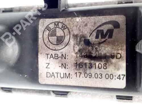 Wasserkühler BMW 3 Touring (E46) 320 d 1613108 | 44021 | X | 33995983
