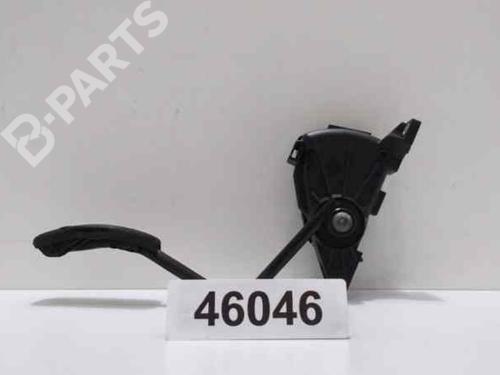 7700313060 | 46046 | X | Pedal TRAFIC II Box (FL) 1.9 dCi 80 (FL0B) (82 hp) [2001-2020] F9Q 760 6250210
