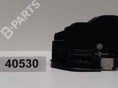 7202146 | 40530 | X | Cerradura puerta delantera derecha X3 (E83) 2.0 d (177 hp) [2007-2008]  5762504