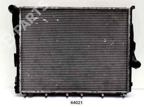1613108 | 44021 | X | Radiador de água 3 Touring (E46) 320 d (136 hp) [2000-2001]  5988035