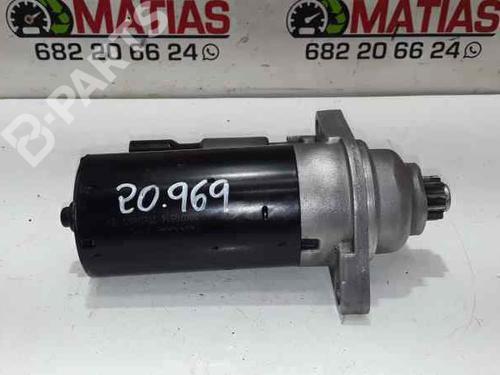 0001123018 | 20969 | X | Démarreur IBIZA III (6L1) 1.4 TDI (70 hp) [2005-2009]  5752823