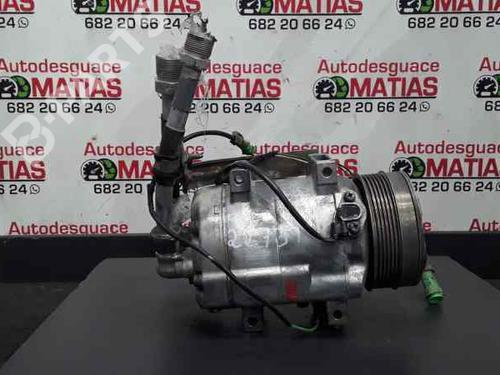 8A0260805AD | 22739 | X | AC-Kompressor 80 Avant (8C5, B4) 1.9 TDI (90 hp) [1992-1996]  5753631