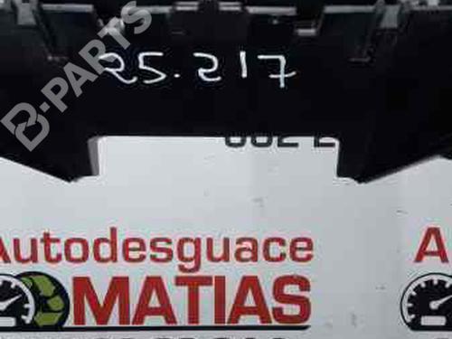 Instrumentbord AUDI A3 (8P1) 1.9 TDI 8P0858005B | 25217 | X | 36126984